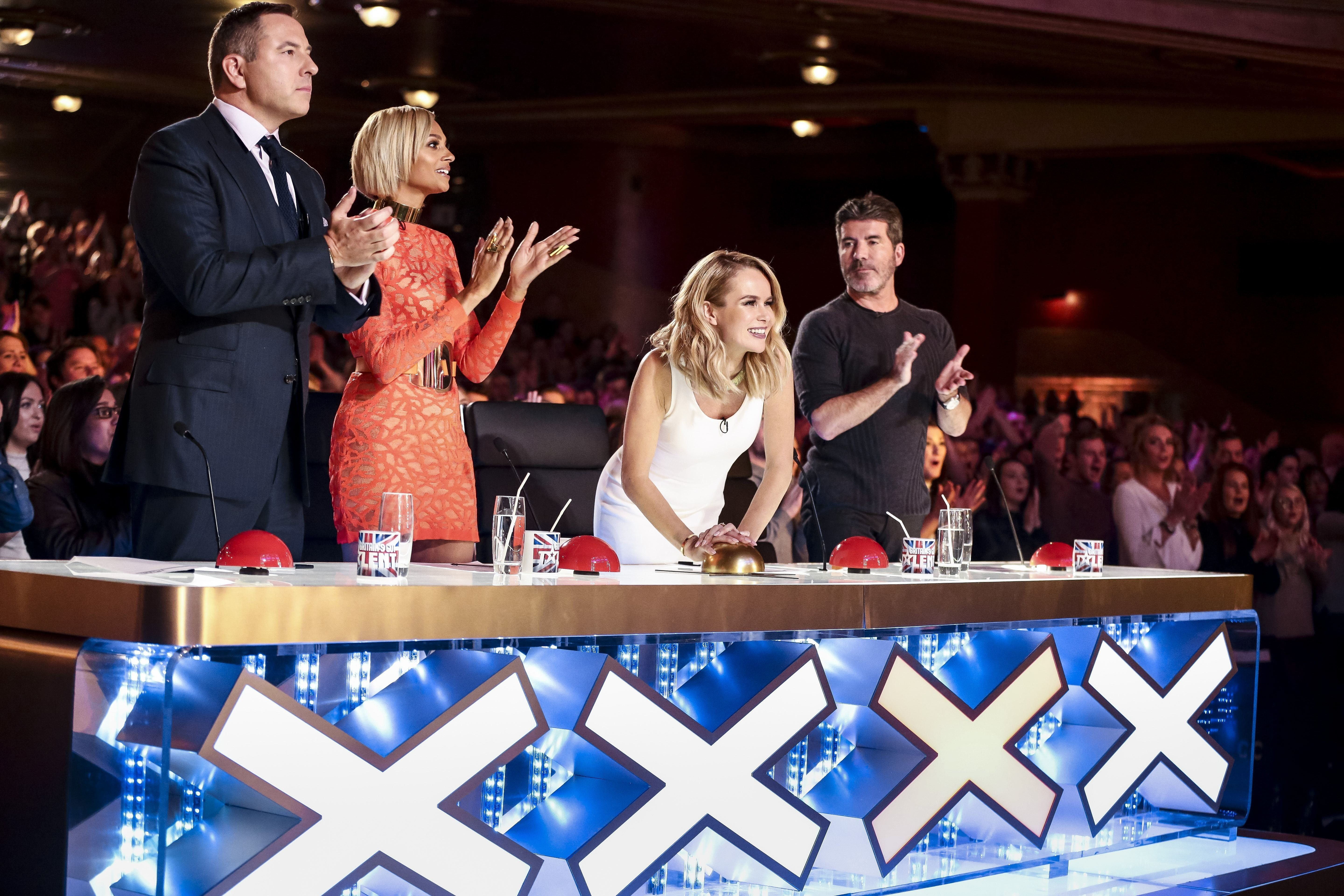 There's A Big Change Coming To This Year's 'Britain's Got Talent' Live