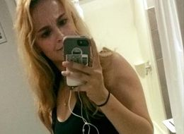 Student Claims She Was Kicked Out Of University Gym For Wearing Leggings And Crop Top