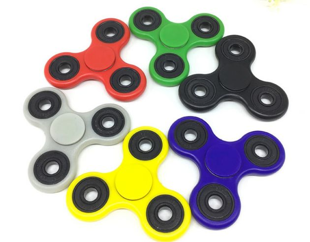 Where To Buy Fidget Spinners, The New Gadget Sweeping The