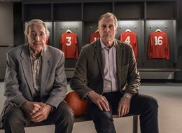 World Cup Legends Tackle Dementia In Tribute To Teammates Living With Condition