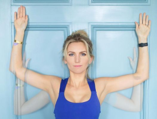 'Fitness On Toast' Blogger Faya Nilsson On Why She Loves Her 60-Minute Daily Power