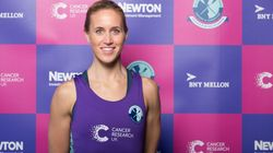 Olympic Rower Helen Glover On Why She 'Surprises' Herself When She Goes To The