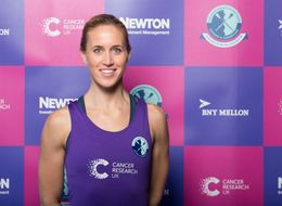 Olympic Rower Helen Glover On Why She 'Surprises' Herself When She Goes To The Gym