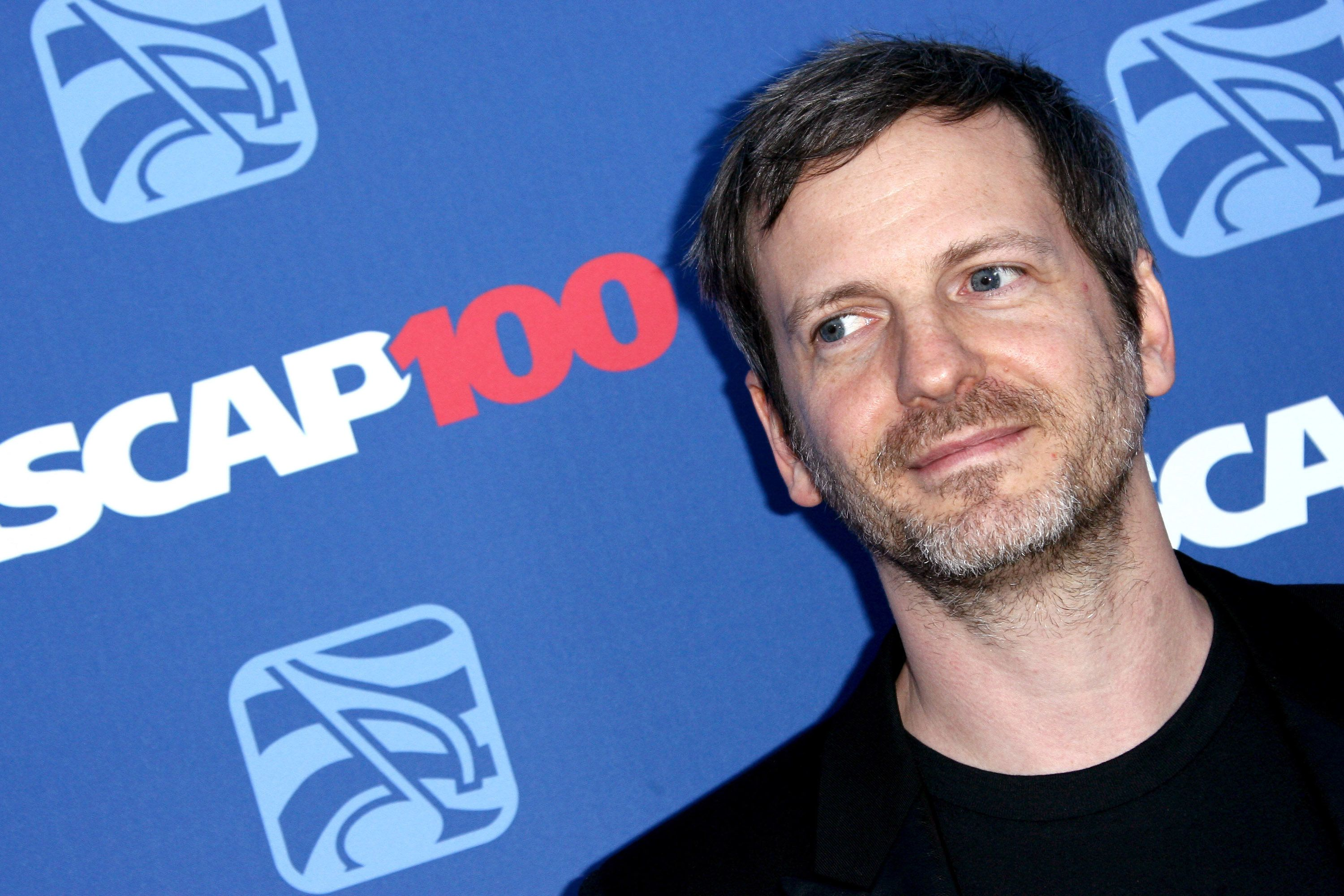 HOLLYWOOD, CA - APRIL 23:  Lukasz Gottwald aka Dr. Luke attends the 2014 ASCAP Pop Awards held at the Lowes Hollywood Hotel on April 23, 2014 in Hollywood, California.  (Photo by Tommaso Boddi/WireImage)