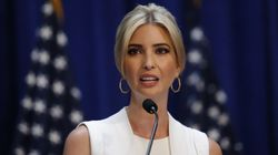 Ivanka Trump Linked To Chinese Factory That Paid Workers $62 A