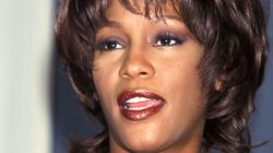 Whitney Houston Documentary Claims The Star Used Drugs To Escape Fame