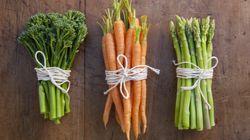 Como a dieta 'reducetariana' poderia ajudar a resolver nosso problema da mudança