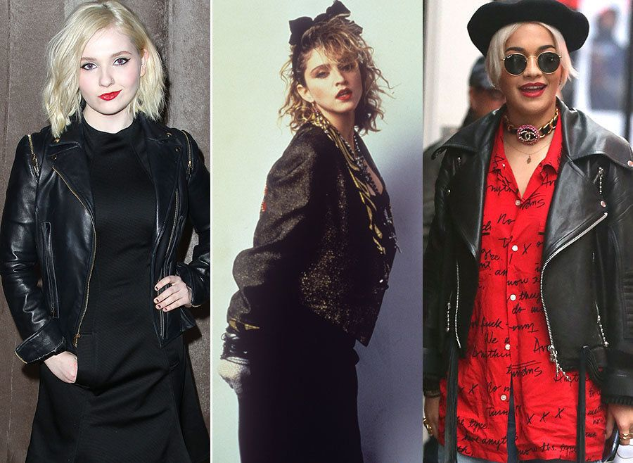 12 Stars Who Could Play Madonna In Upcoming