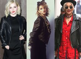 12 Stars Who Could Play Madonna In Upcoming Biopic