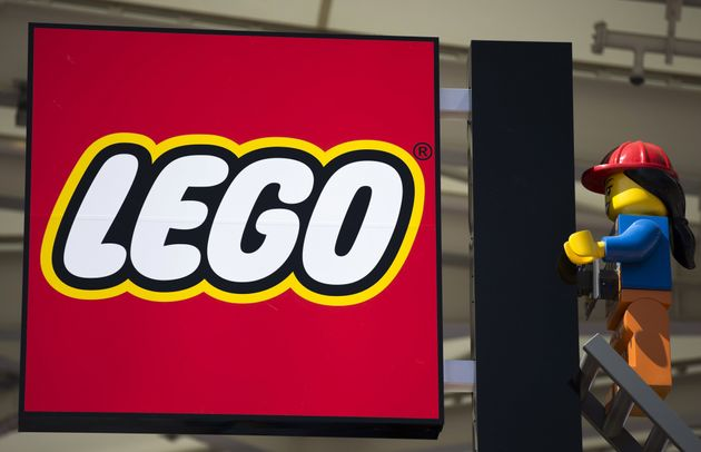 Lego is investing about $150 million into finding alternative, more sustainable materials to use for...