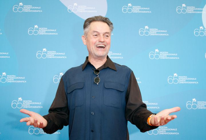 "Director Jonathan Demme is perhaps best known for directing ""Silence of the Lambs,"" for which he won a Best"