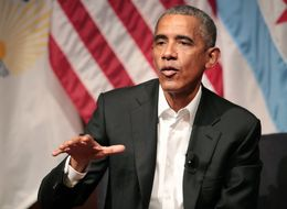 Obama's $400,000 Wall Street Speech Is Completely In Character