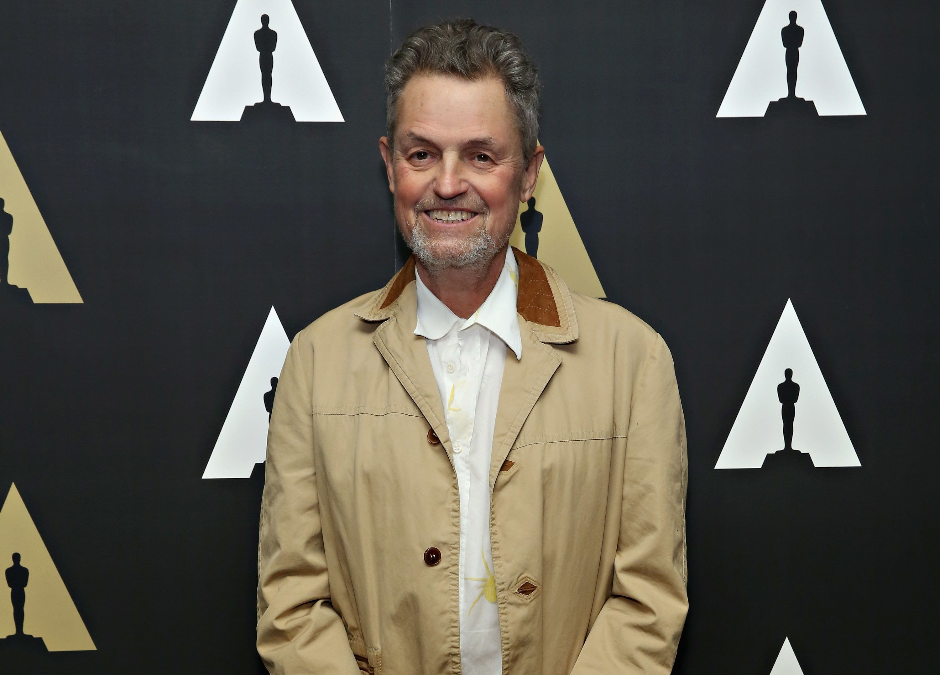 NEW YORK, NY - APRIL 20:  Director Jonathan Demme attends The Academy Museum presents 25th Anniversary event of 'Silence Of The Lambs' at The Museum of Modern Art on April 20, 2016 in New York City.  (Photo by Cindy Ord/Getty Images)