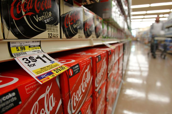 A new poll revealed both Democrat and Republican voters agree that SNAP recipients should not use their benefits to buy soda