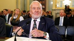 Buzz Aldrin Wants To Serve As A 'Strong Adviser' On US Mission To Reach