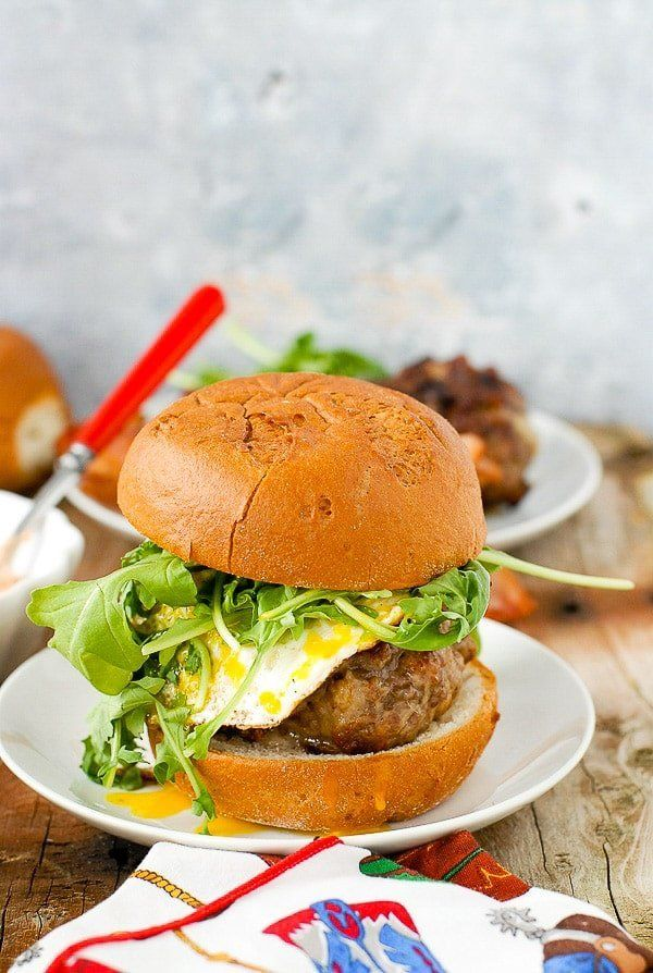 """<strong>Get the <a href=""""https://boulderlocavore.com/bacon-and-egg-cheese-breakfast-burger/"""" target=""""_blank"""">Bacon And Egg Ch"""