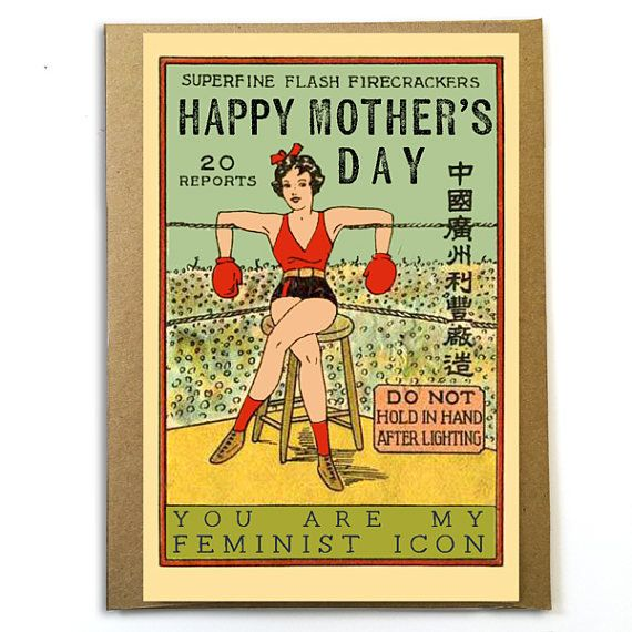 "Get it on <a href=""https://www.etsy.com/listing/525118337/mothers-day-card-you-are-my-feminist?ga_order=most_relevant&ga_"