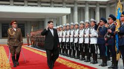 How North Korea's Political Ideology Became A De-Facto