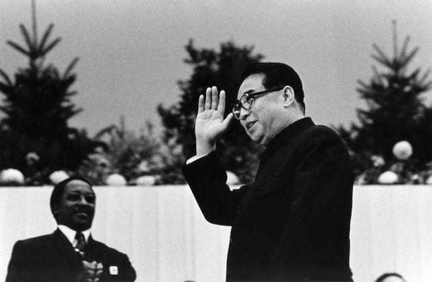 Kim Il Sung, the