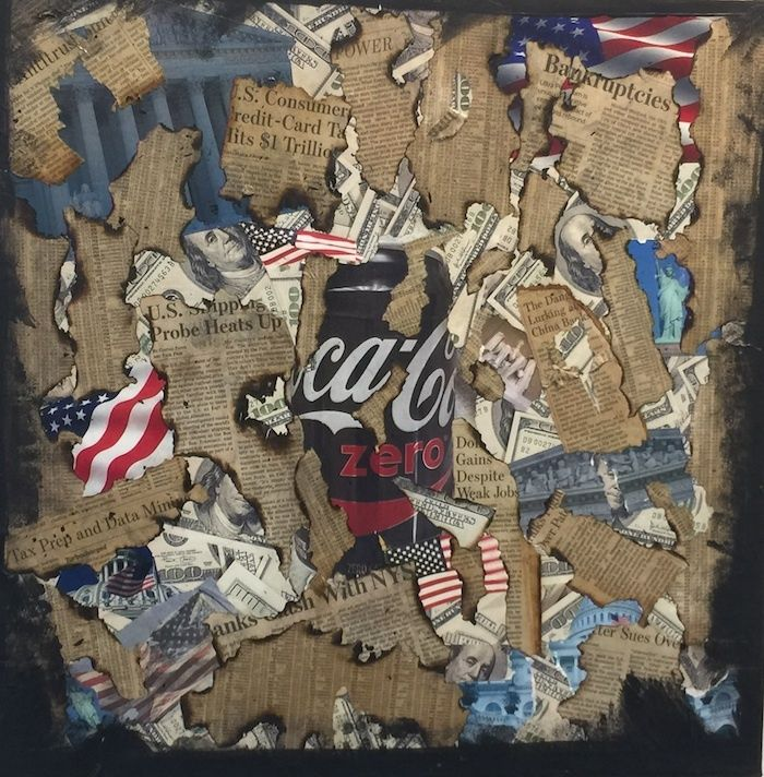 """""""American Peace"""" by Patricia Overly"""