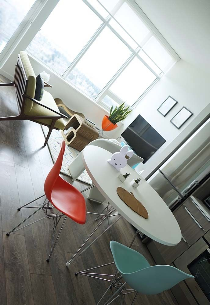 Interior Decoration Tips To Maximize A Small Apartment La Carmina - Interior-design-tips-for-small-apartments
