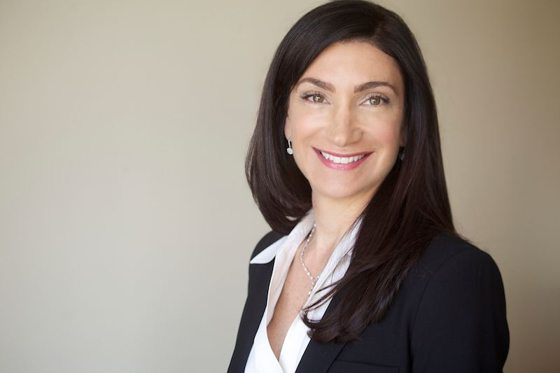 Michaeline Daboul, CEO and Co-Founder of MMIS, Inc and creator of MediSpend
