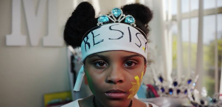 "Little Miss Flint recently spoke at the <a href=""http://www.refinery29.com/2017/04/151074/little-miss-flint-march-for-science"