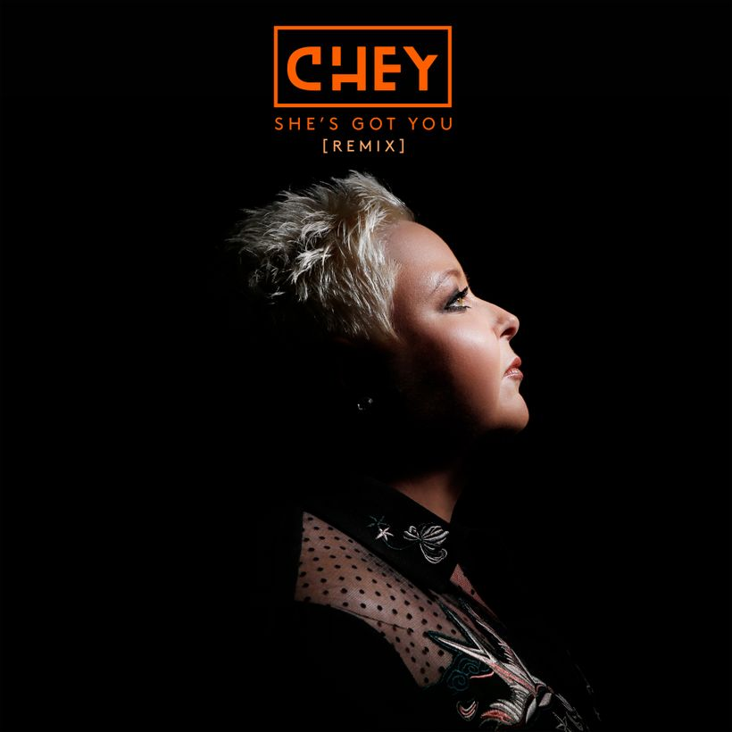"""Singer/Songwriter <strong>CHEY </strong>releases video and single """"She's Got You"""""""