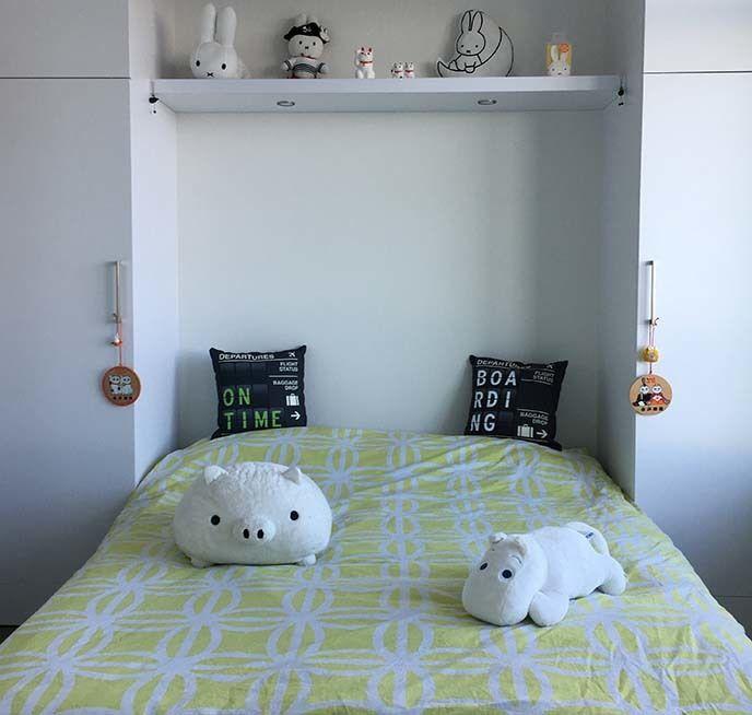 Interior Decoration Tips To Maximize A Small Apartment: La