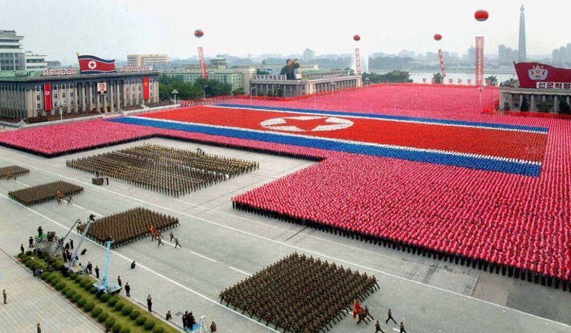 USA steps up pressure on North Korea