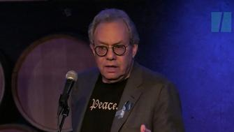 Lewis Black rips Donald Trumps inner circle
