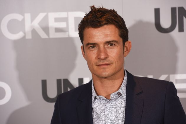 Orlando Bloom's Use Of The Word 'Pikey' During Radio 1 Interview Leads To The BBC