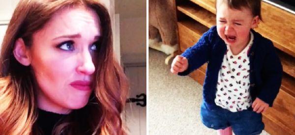 Mum's Ed Sheeran 'Shape Of You' Parody Perfectly Sums Up Life As A Parent