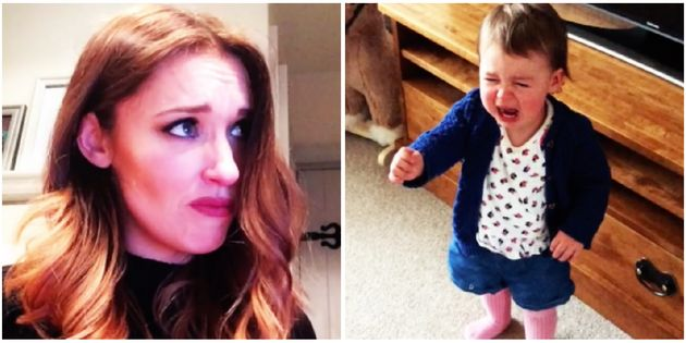 Mum's Ed Sheeran 'Shape Of You' Parody Perfectly Sums Up Life As A