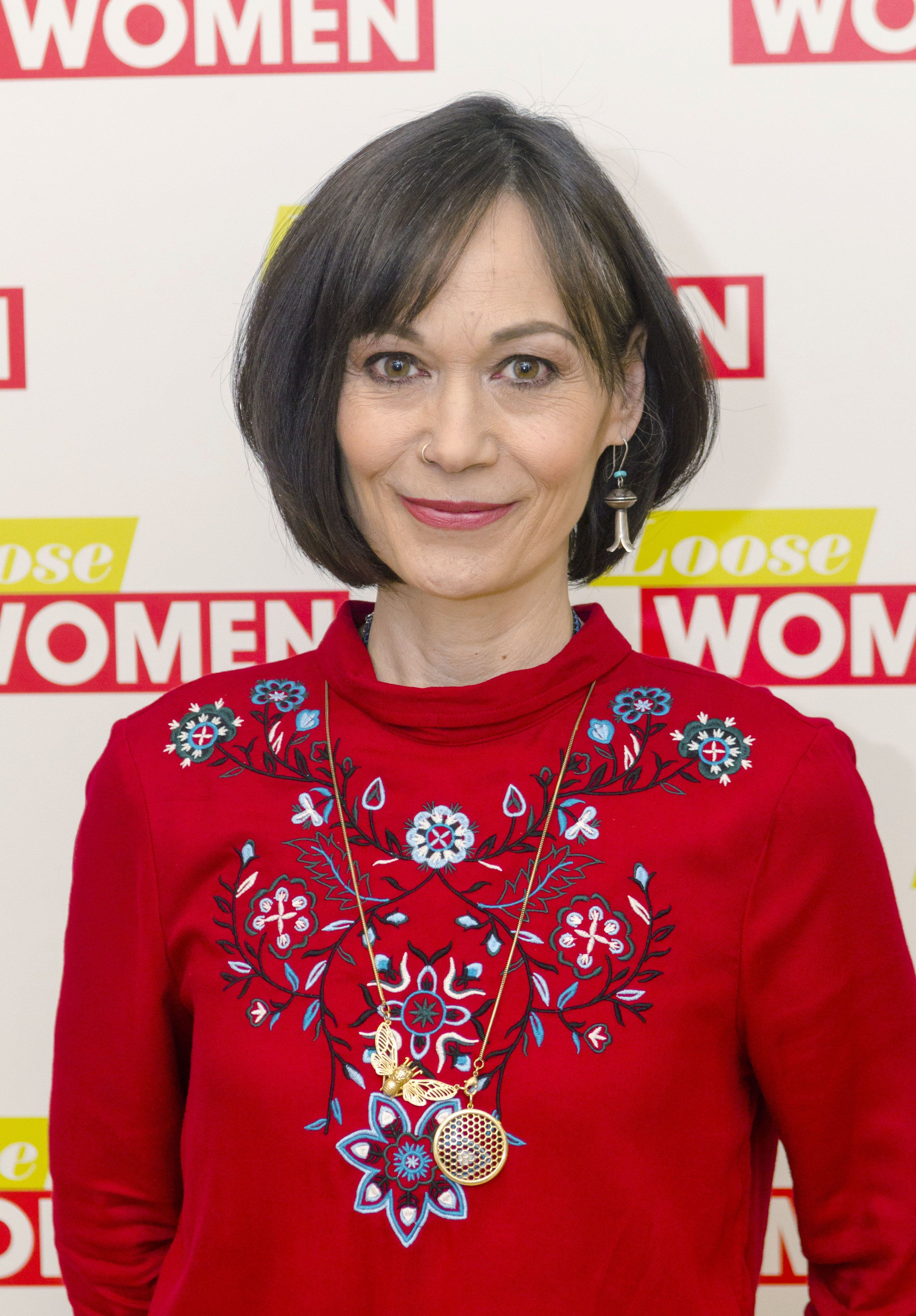Leah Bracknell Hints At Use Of Marijuana To Ease Cancer Symptoms