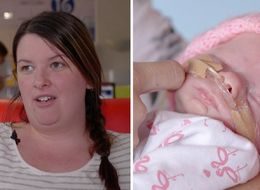 Mums Of Premature Babies In The NICU Explain The Difficulties They Face