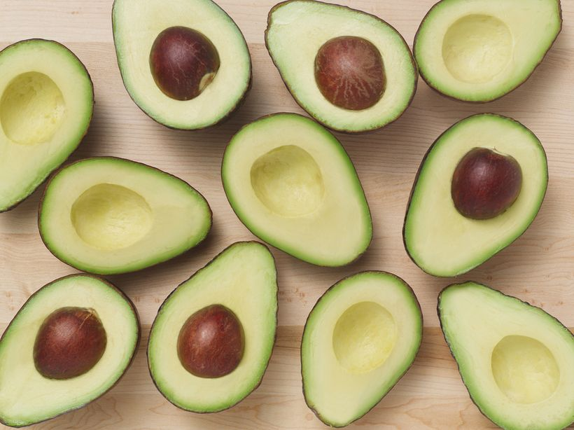 The Amazing Benefits of Avocado for the Skin & Hair