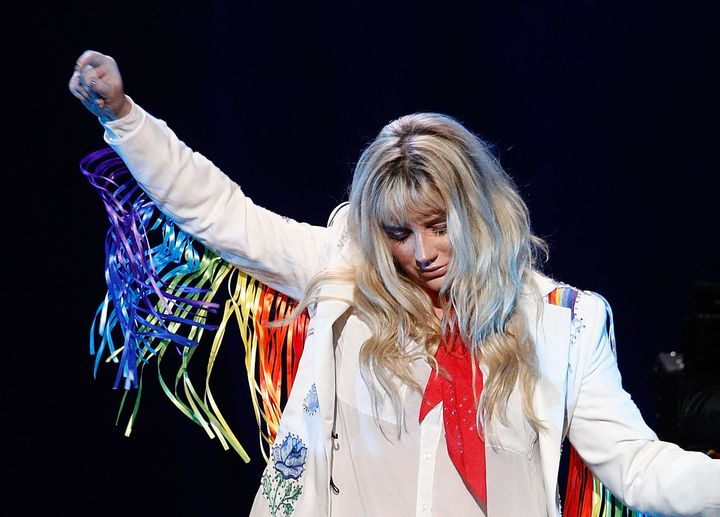 Kesha has claimed sexual assault allegations against the hitmaker Dr. Luke.