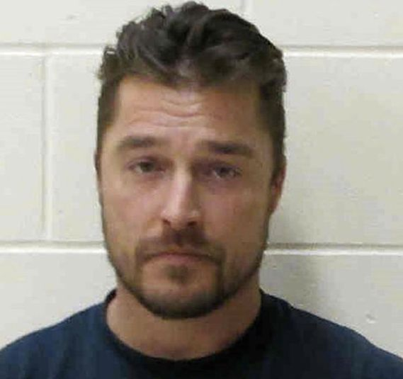 Chris Soules has been arrested on the charge of fleeing the scene of a deadly crash.