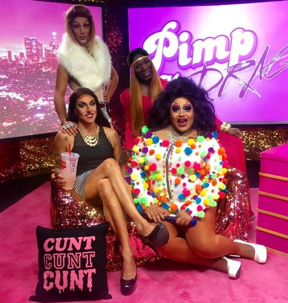 The Up-And-Coming Queens of Pimp My Drag
