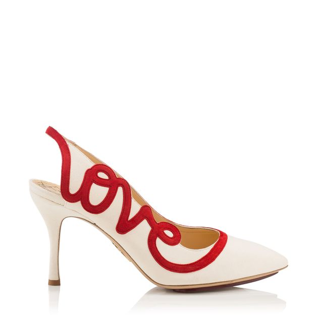 Love Shoes,