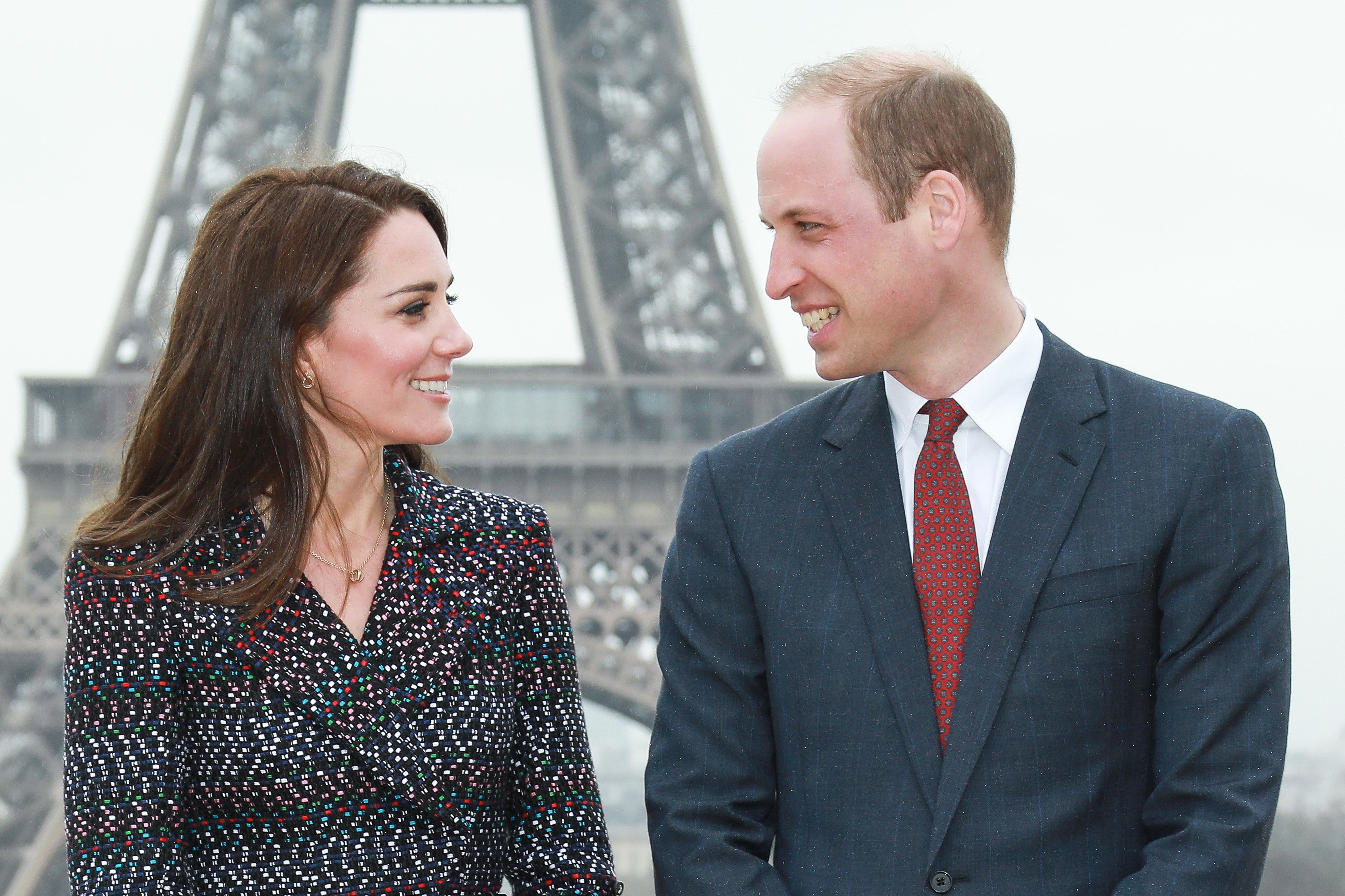 The Duchess of Cambridge And Prince William's Most Stylish Couple Moments