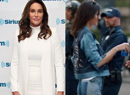 Caitlyn Jenner Sticks Up For Daughter Kendall Over Controversial Pepsi Ad