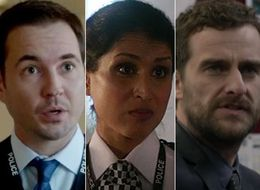 'Line Of Duty's Heroes And Villains - See Who's Come Top In Our Character Countdown