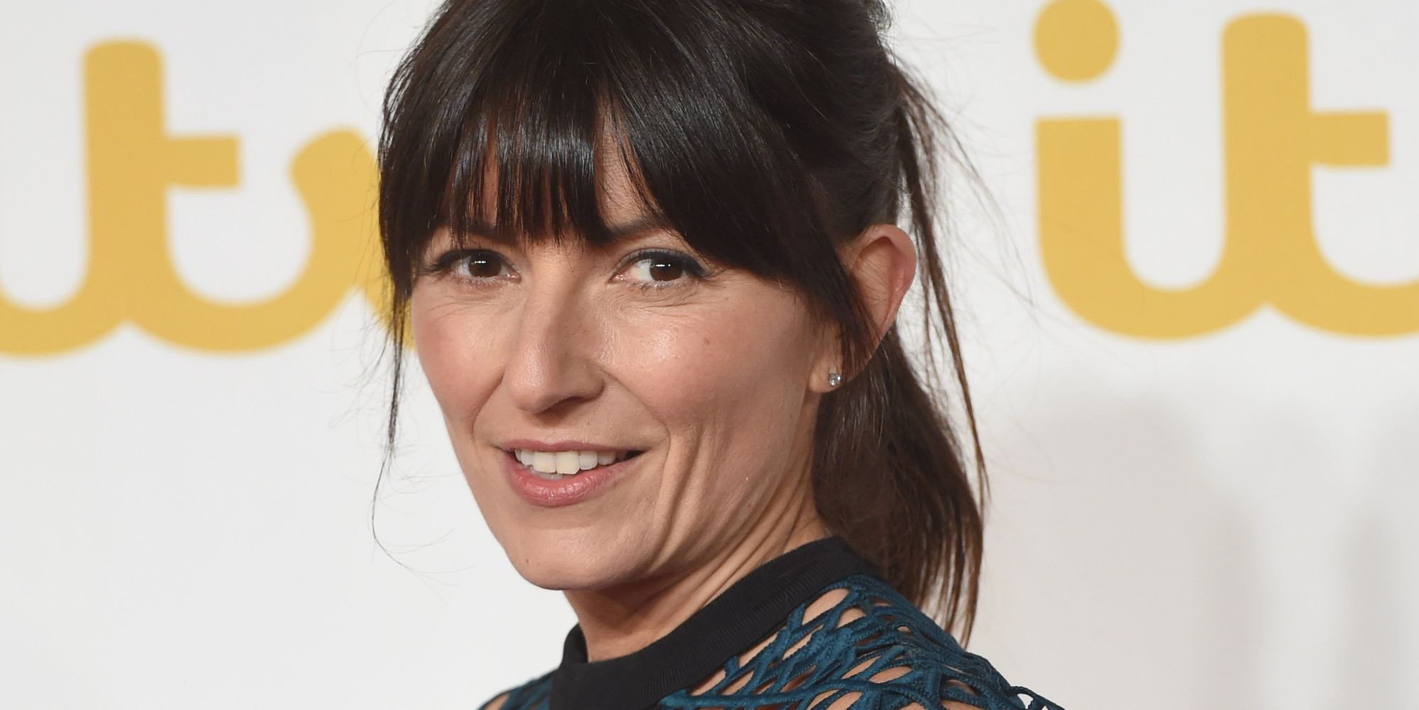 davina mccall on why ageing is empowering 39 i genuinely. Black Bedroom Furniture Sets. Home Design Ideas