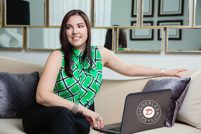 Barbara Viteri, Founder of Designerlebrity
