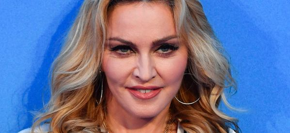 Madonna Left Red-Faced After Latest Dig At Upcoming Biopic