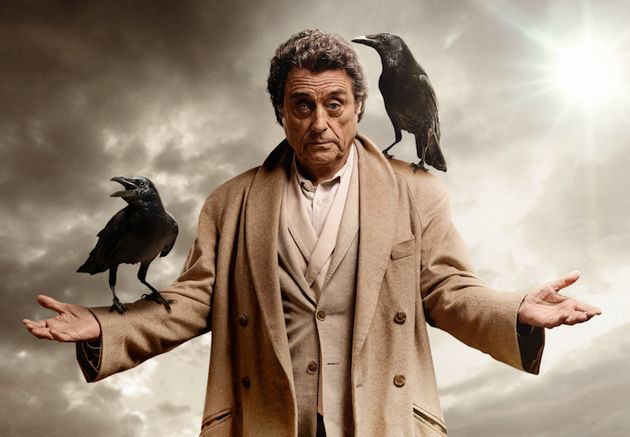 'American Gods' Cast: Here's Where You've Seen The Stars Of Amazon's Latest Show