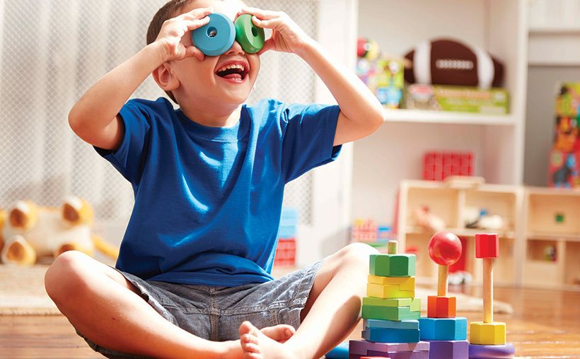 5 ways to develop imagination in children