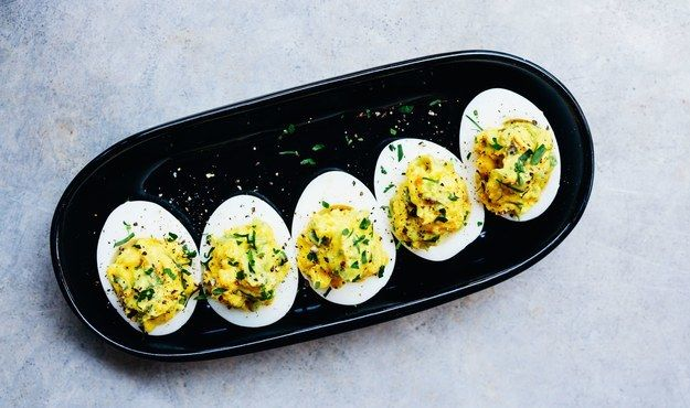 "You're so close to <a rel=""nofollow"" href=""http://www.bonappetit.com/recipe/the-greatest-deviled-eggs?mbid=synd_huffpotaste"""